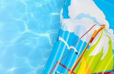 Заполнение бассейнов и резервуаров